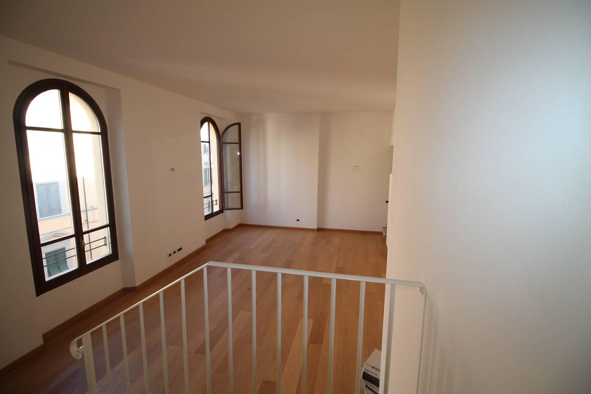 Appartamento nuova costruzione con terrazza abitabile – Corso Italia, Pisa