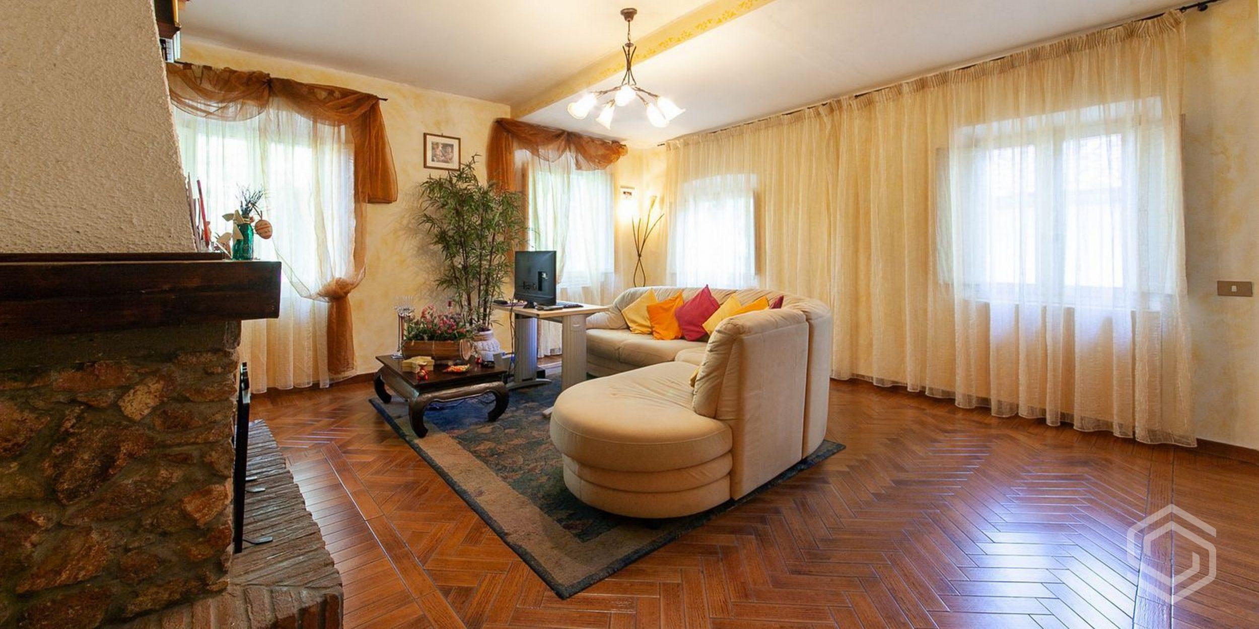 Pontasserchio – Grazioso appartamento
