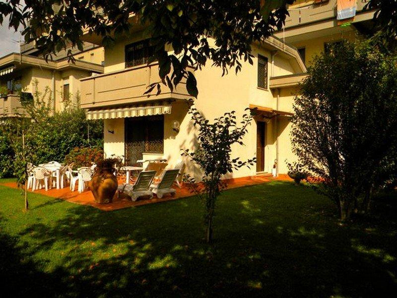 Villa Singola al CNR – Pisa