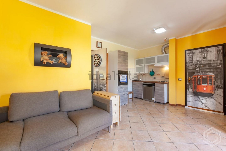 Calci – Appartamento luminoso con ampia terrazza e garage