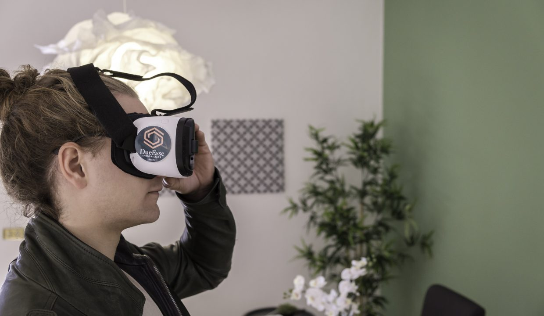 realtà virtuale due esse pisa vendita immobiliare