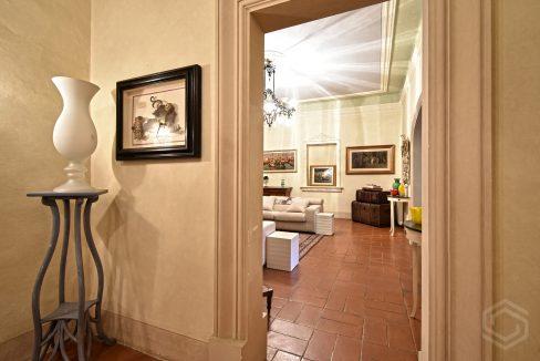 Appartamento in vendita a Quartiere Venezia, Livorno, due esse immobiliare