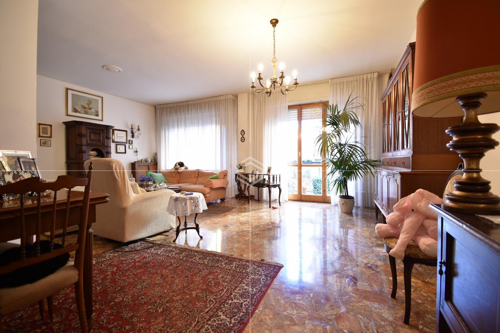 Appartamento in affitto di ampie dimensioni | Battelli, Don Bosco, Pratale – Pisa