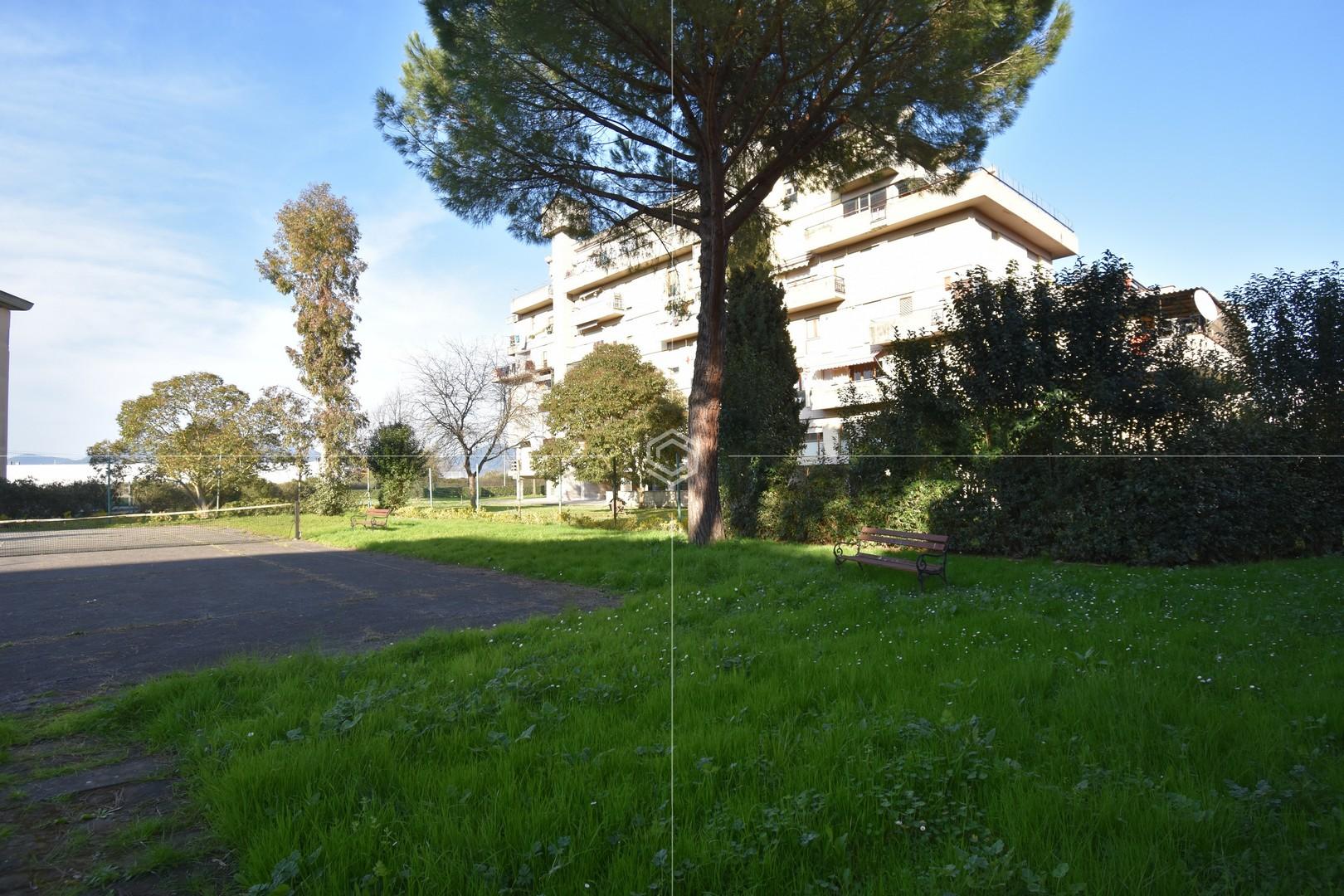 Appartamento di quattro vani zona CNR, Pisa