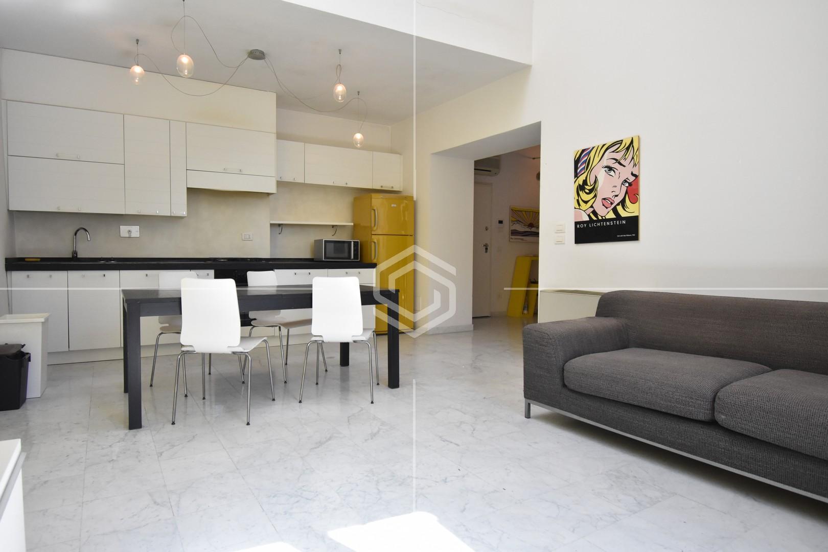 Appartamento in affitto a Centro Storico