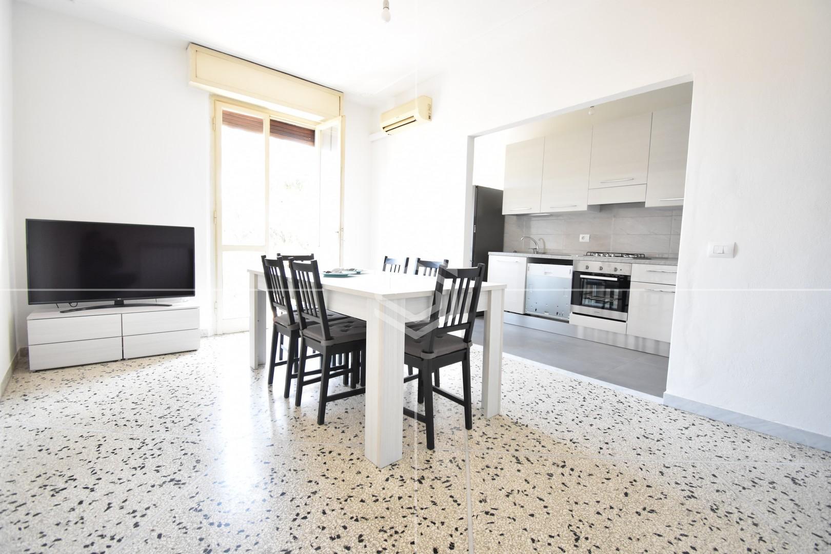 Affittasi camere in quadrilocale zona porta a Mare, Pisa.