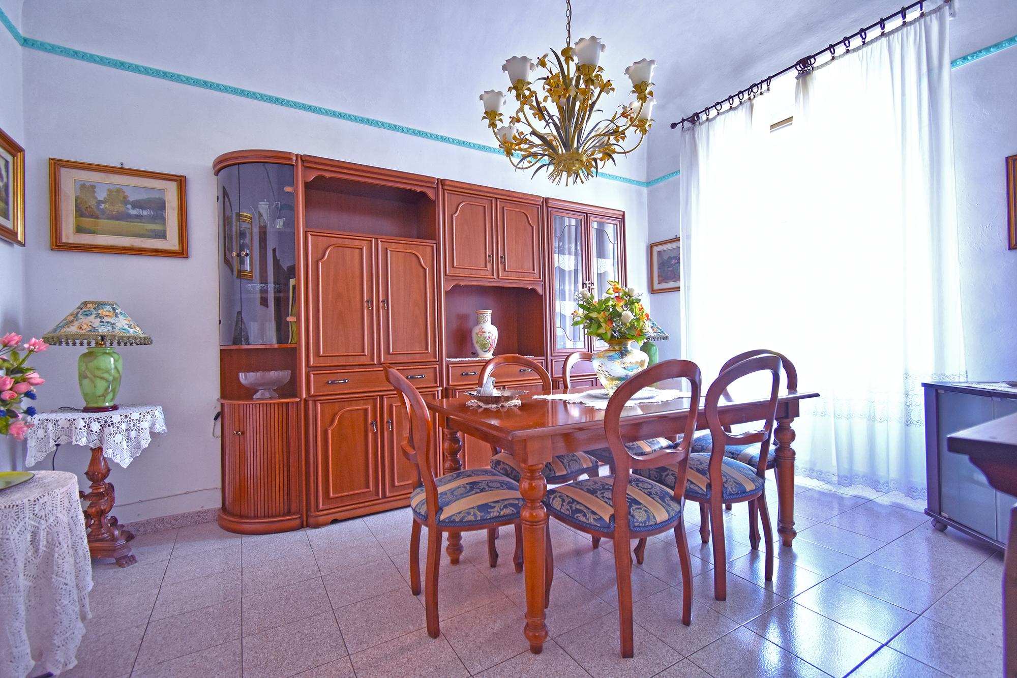 Casa La Facoltà – Appartamento di 5 vani, ideale per investimento – Via Matteucci, Zona Piagge, Pisa