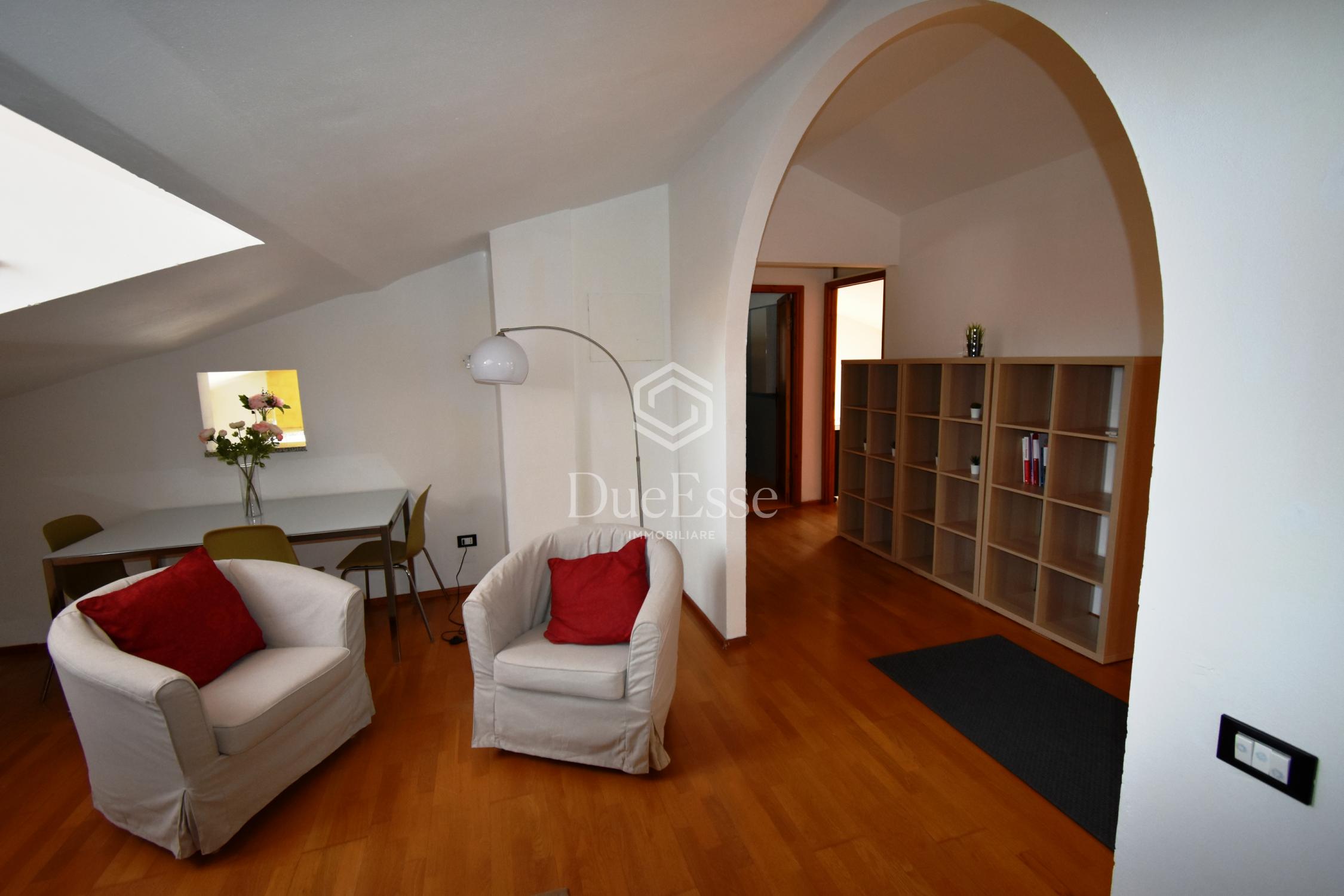 Appartamento con tre camere- San Martino, Pisa