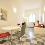 appartamento bilocale in affitto san francesco pisa ristrutturato