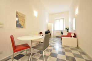 Appartamento in affitto ristrutturato in San Francesco con ingresso indipendente