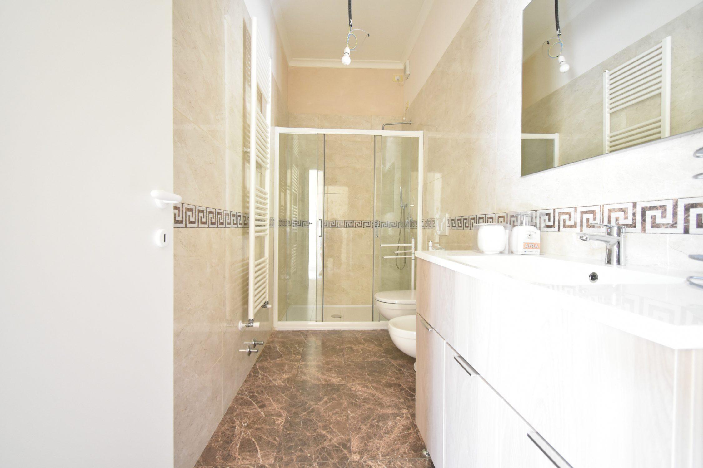 Appartamento di lusso in affitto con tre camere | Porta a Lucca | Pisa