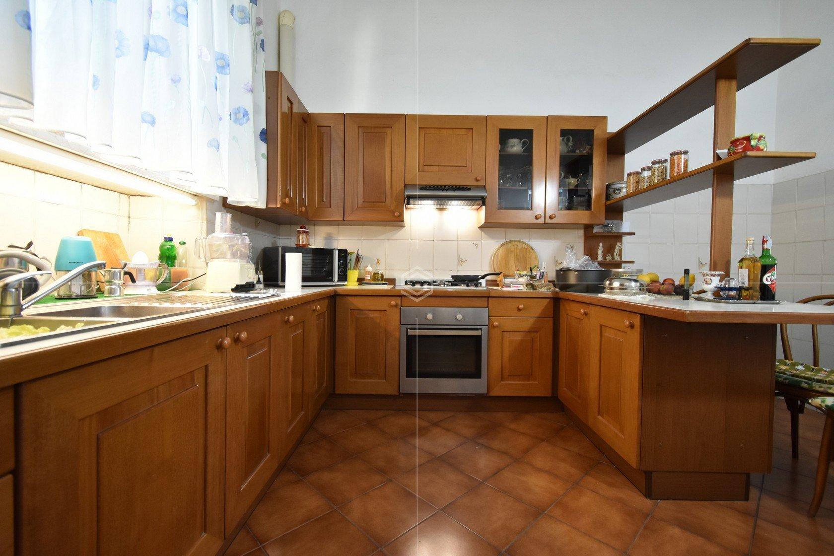 Casa La Facoltà 2 – Appartamento con ingresso indipendente zona Landi