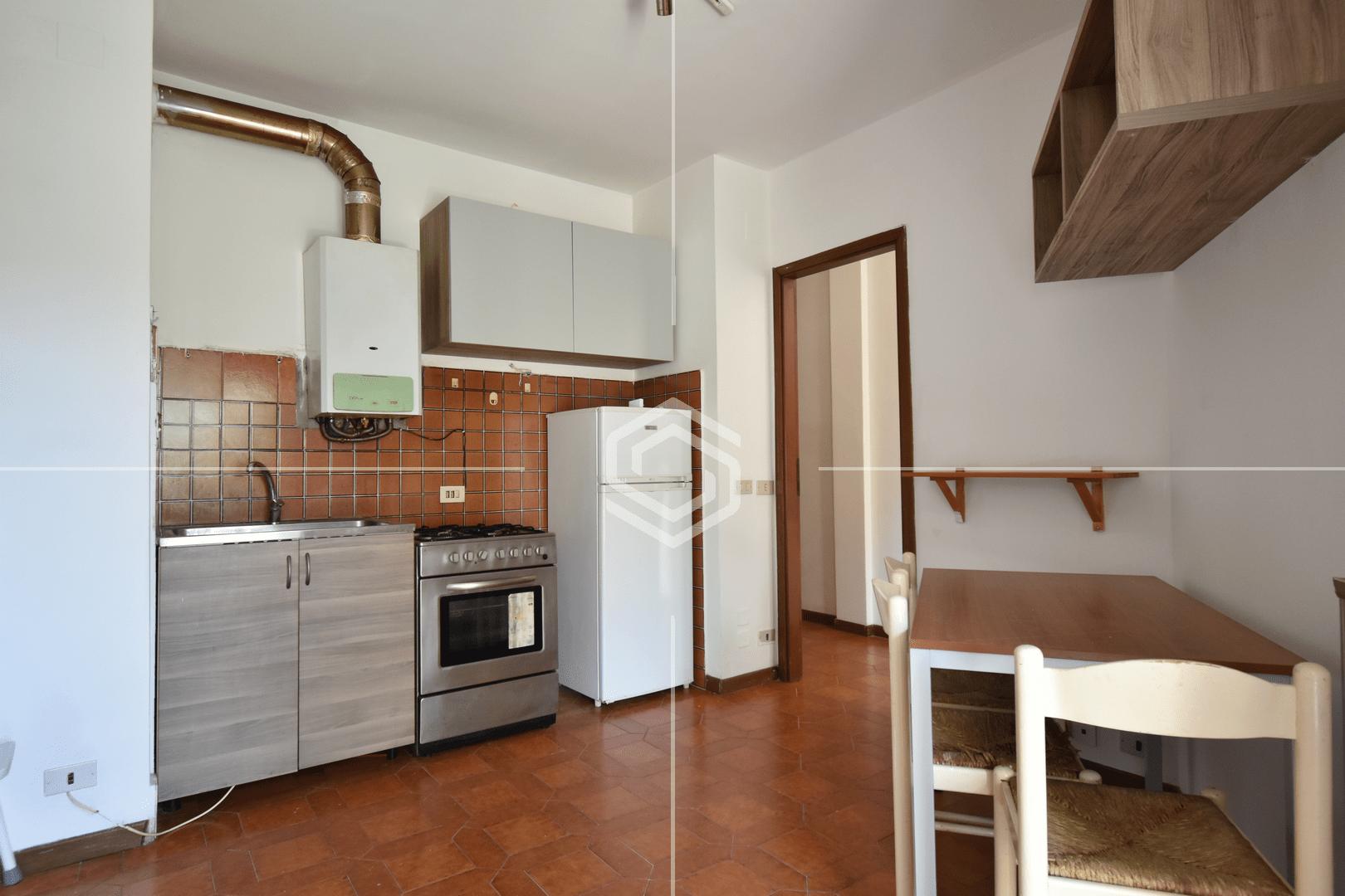 Bilocale con studio – Cnr,Pisa