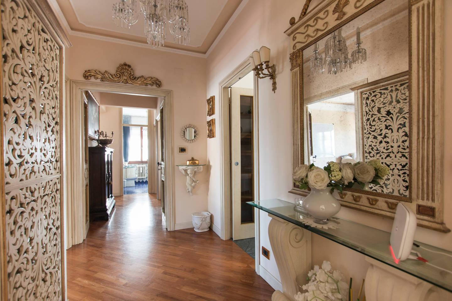 Affittasi camera in quadrilocale zona Pratale, Pisa.