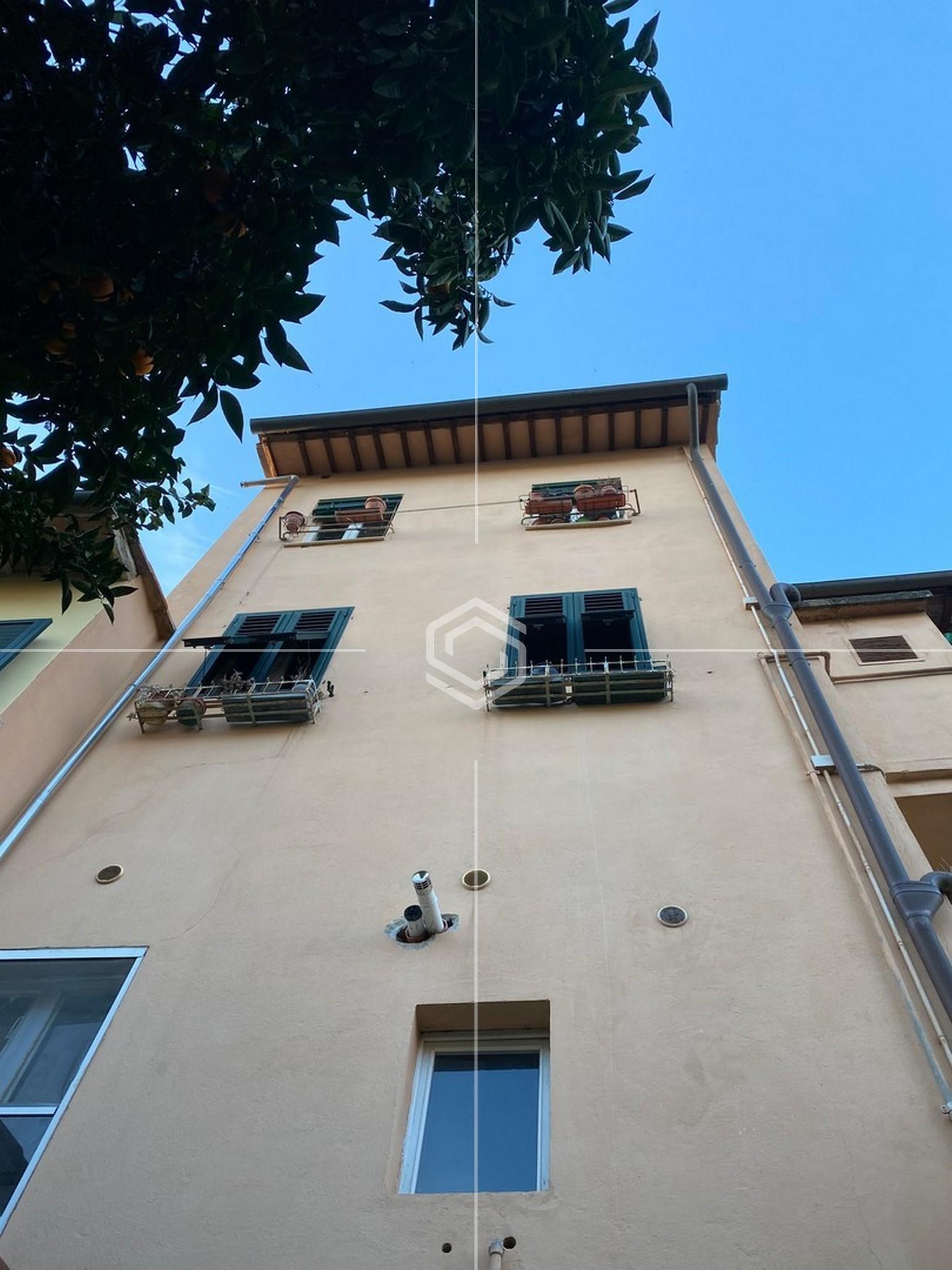 Vendita intero fabbricato nel quartiere san martino di Pisa, complesso GB25