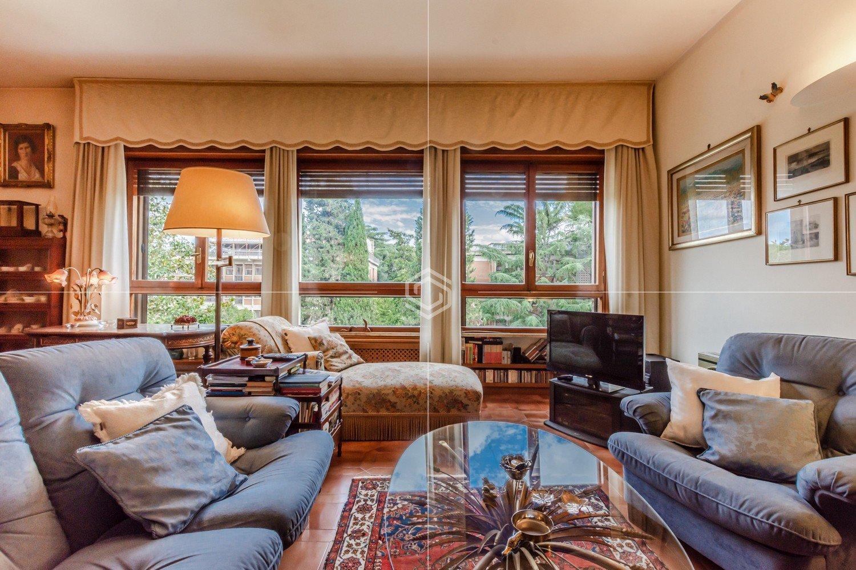 """Appartamento ampio in vendita """"Le Gondole"""" – Centro Storico"""