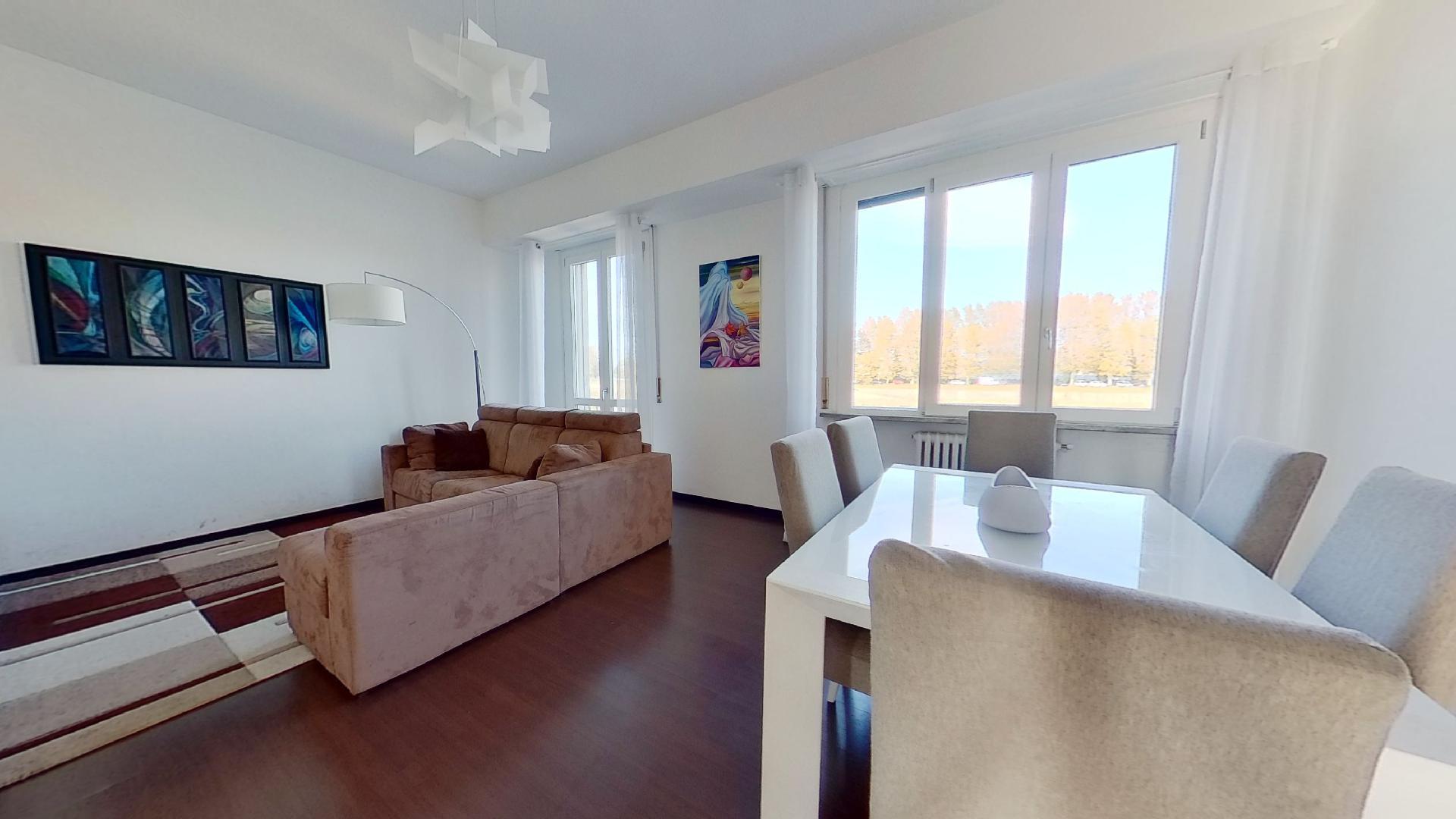 Appartamento vista fiume Arno | Lungarno S. Giovanni al Gatano