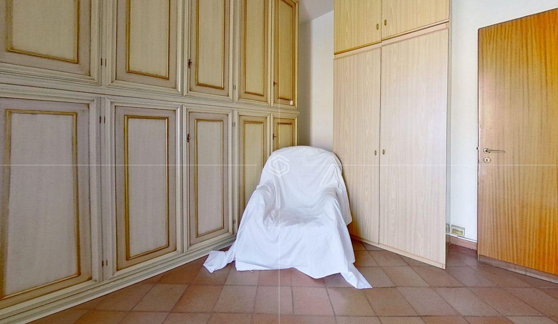 Via-Fiorentina-132-Pisa-Bedroom
