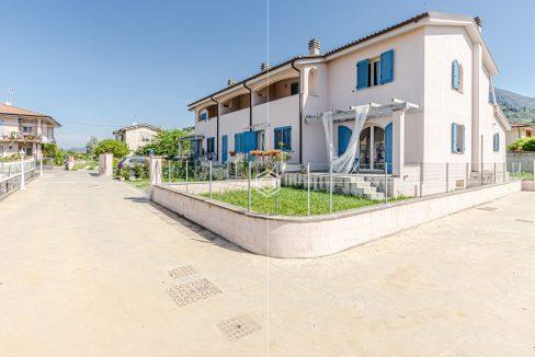 Villa Coral esterni2
