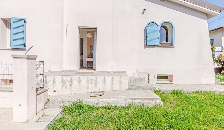 Villa Coral esterni3