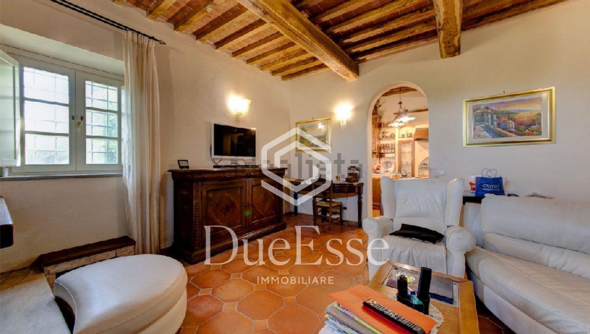 _Villetta a schiera in vendita in via pietrasantina, 17, Madonna dell'Acqua, San Giuliano Terme (11)