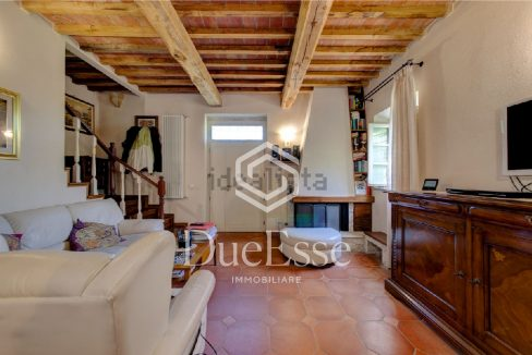 _Villetta a schiera in vendita in via pietrasantina, 17, Madonna dell'Acqua, San Giuliano Terme (7)