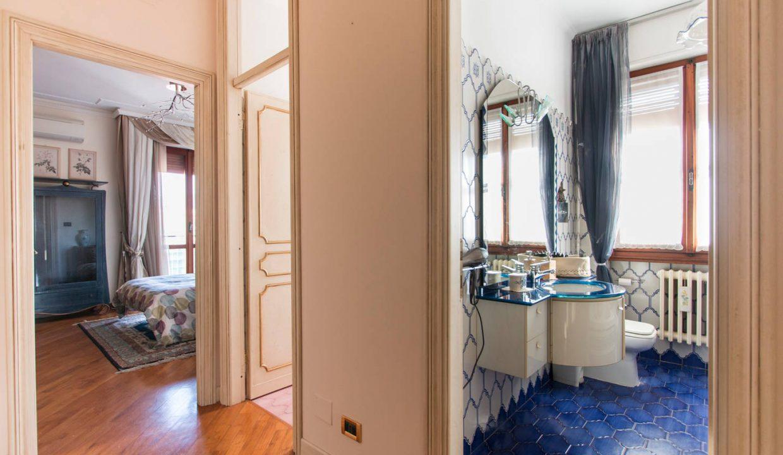 Vista bagno blu_rosa - studio