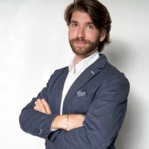 nico tedeschi agente immobiliare pisa marketing