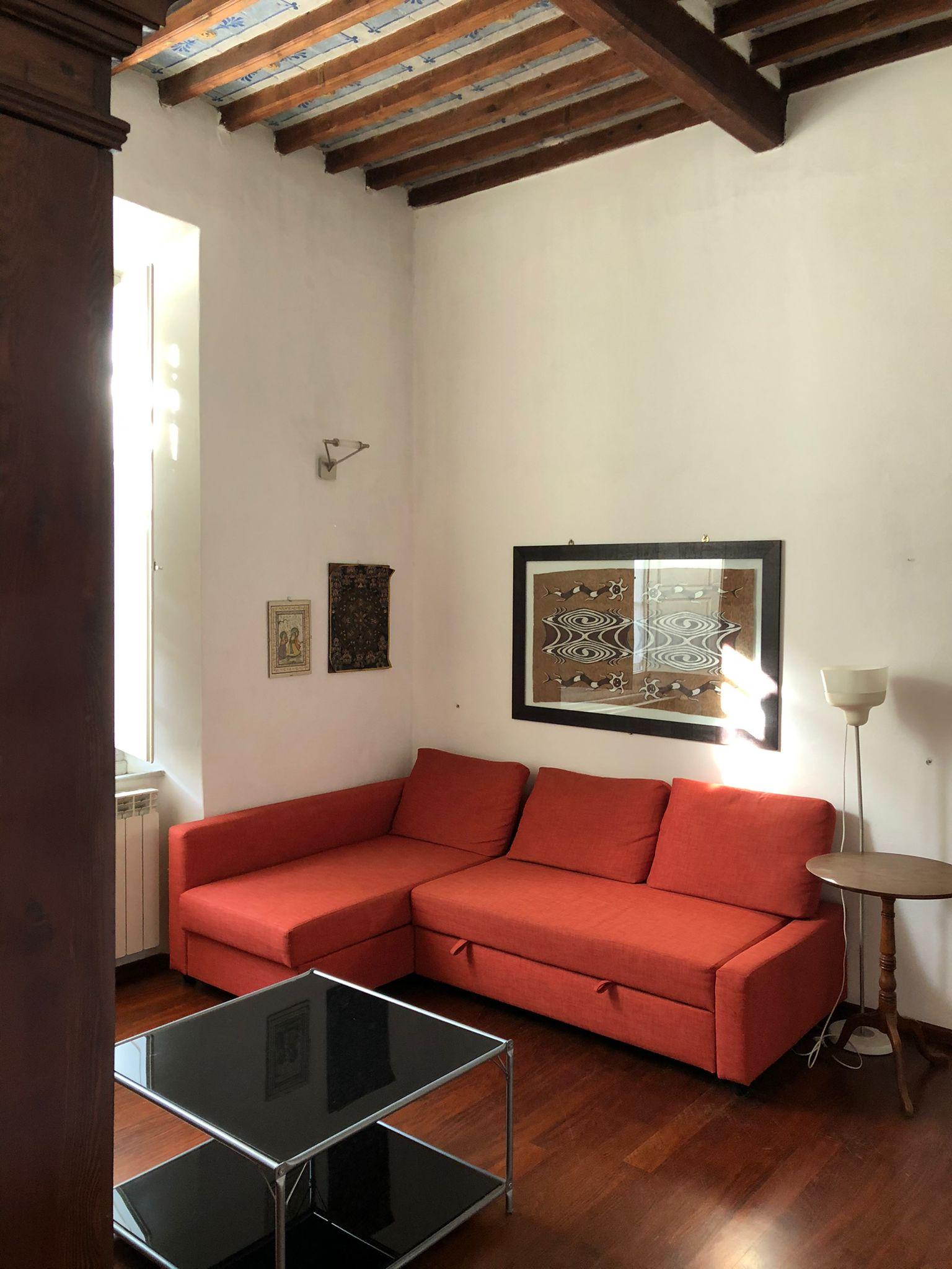 Affittasi quadrilocale in ottime condizioni zona San Martino, Pisa.