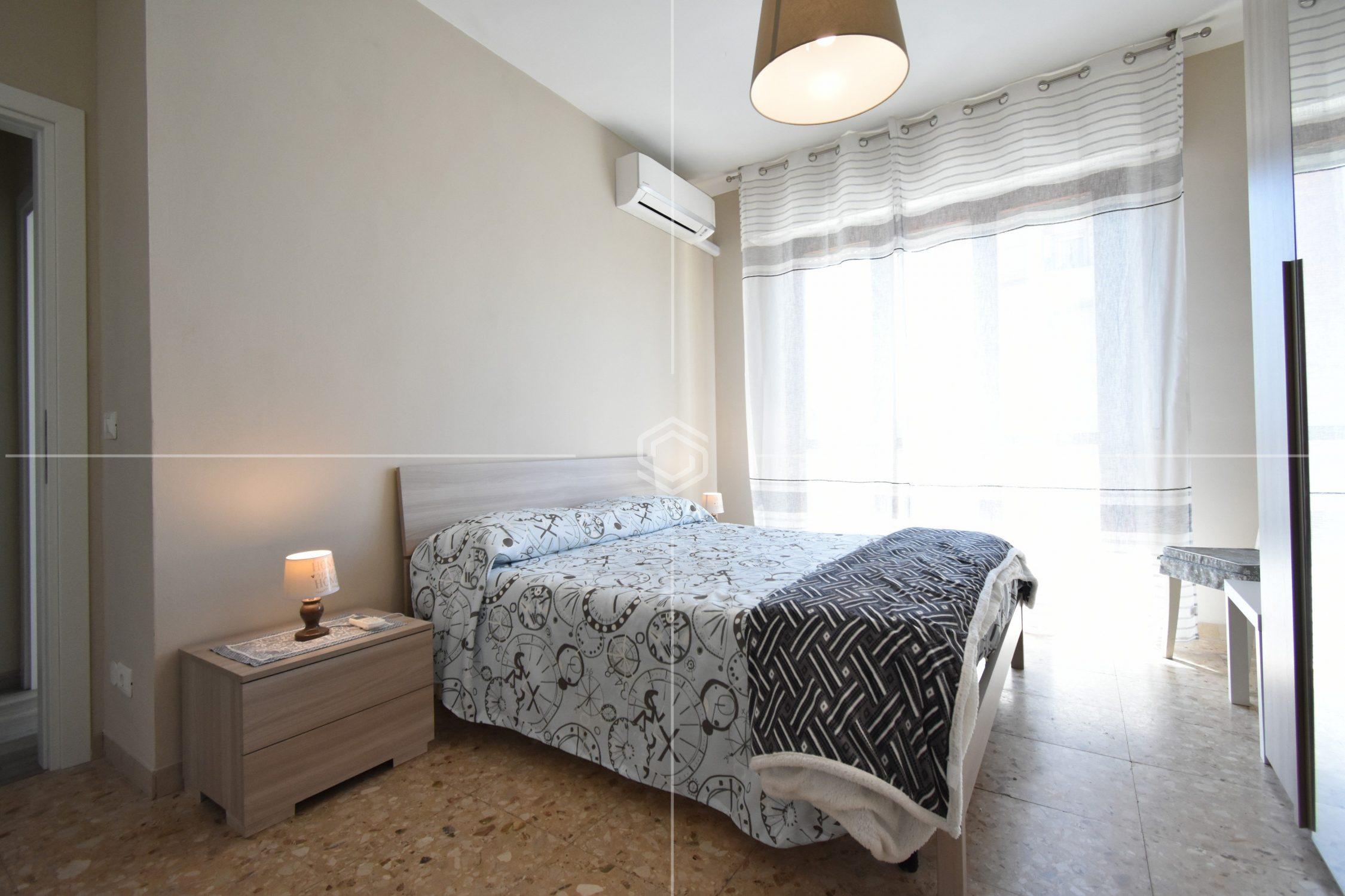 Appartamento in affitto con tre camere Aeroporto
