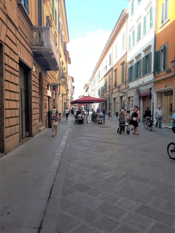 Corso Italia – Vendesi Bar – Affare
