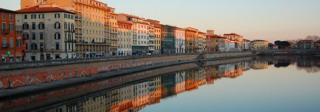 Valutazione del mercato immobiliare di Pisa - Pubblicazione 1° semestre 2017