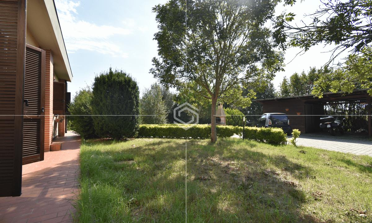 vendita villa con giardino- La Vettola- Pisa_23