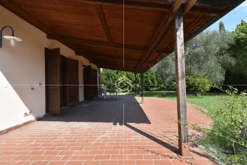 vendita villa con giardino- La Vettola- Pisa_27