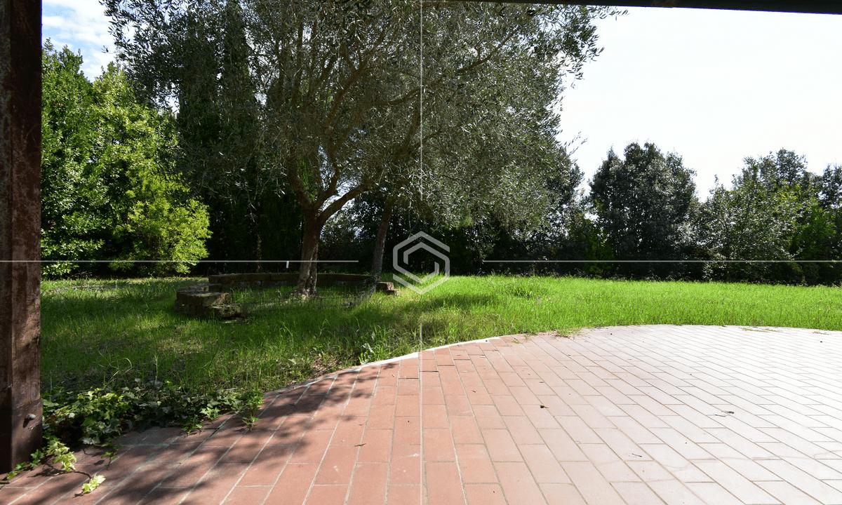 vendita villa con giardino- La Vettola- Pisa_3